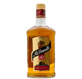 Mcdowell's No 1 Reserve