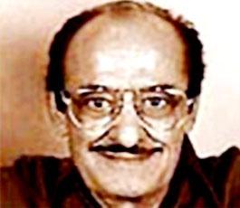 Nassir Hussain