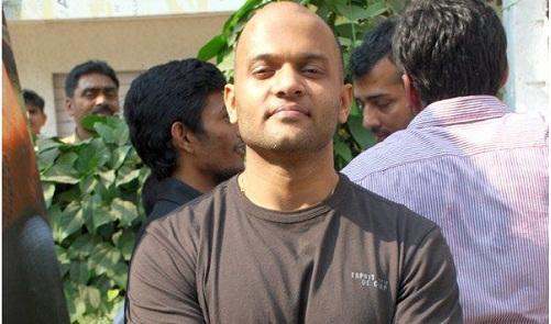 Satyajit Chaurasia