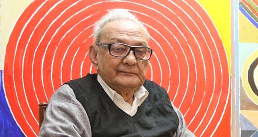 Syed Haider Raza