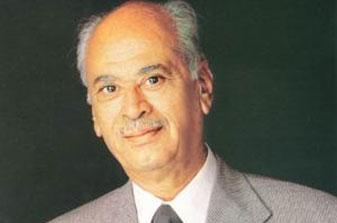 Yash Johar