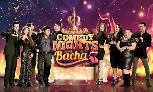 Comedy Nights Bachao
