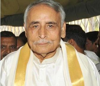 Dr Mahendra Prasad