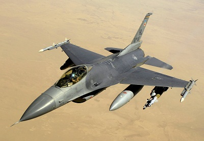 F 16 Fighting Falcon
