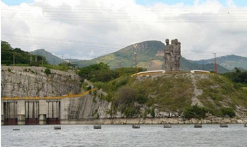 Manuel Moreno Torres Dam