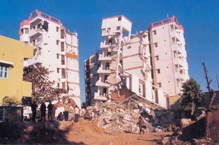Gujarat Earthquake (2001)