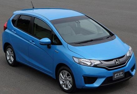 New Honda Jazz Diesel