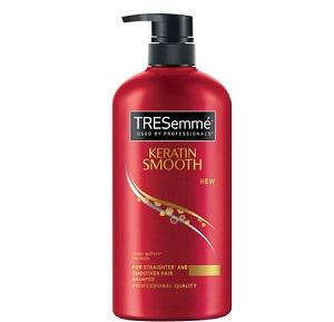 TRESemme Keratin Smooth Shampoos