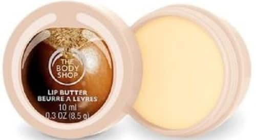 The Body Shop-Shea Lip Butter