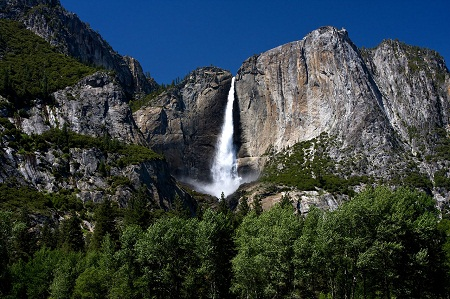 Yosemite Falls, USA