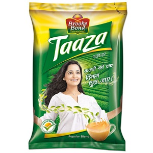 Brooke Bond Taaza