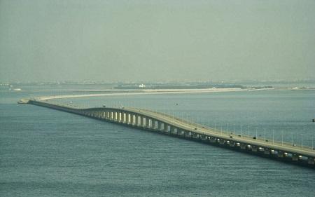 Yangcun Bridge