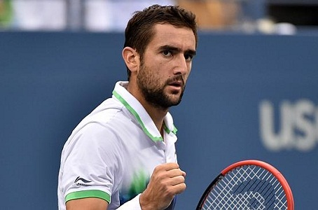 Top 10 Best Male Tennis Players In The World 2017 - World ... |Marin Cilic Tennis Player