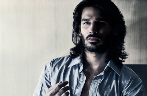top 10 indian models male