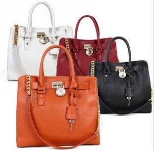 A Branded Handbag