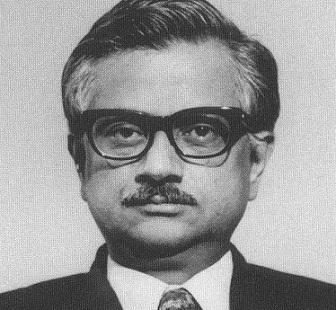Dr Raja Ramanna