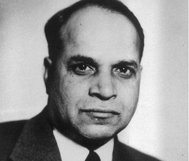 Dr Yellapragada Subba Rao