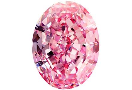 The Steinmetz Pink