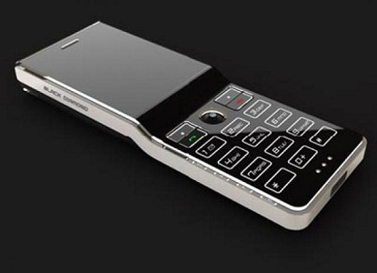 VIPN Black Diamond Smartphone