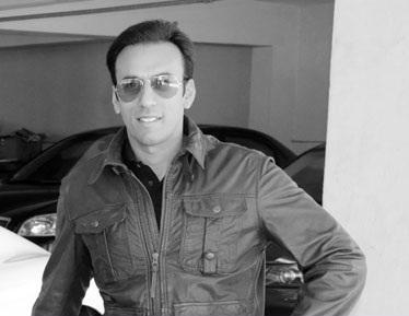 Aamir Sharma
