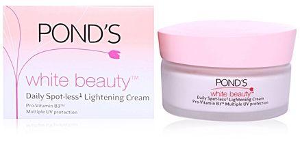 Pond's White Beauty Daily Spotless Lightening Cream