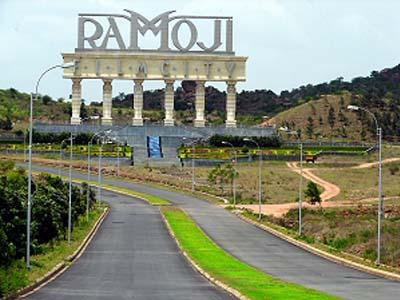 Ramoji Film City, Hyderabad