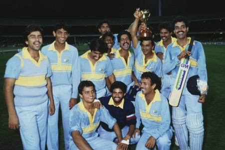 World Championship 1985