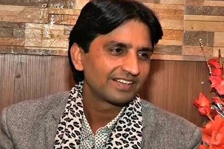 Dr. Vishvas Kumar
