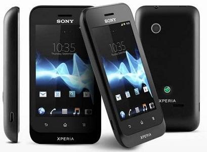 Sony Xperia Tipo Dual ST21i