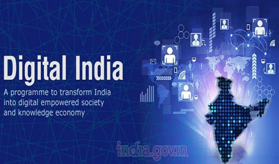 Digital India Programme