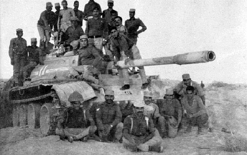 Battle of Longewala