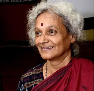 C.S. Lakshmi