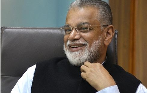 K. Radhakrishnan