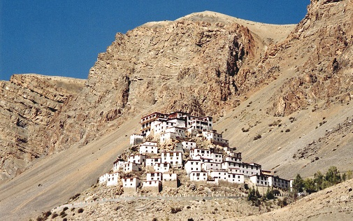 Spiti, Himachal Pradesh