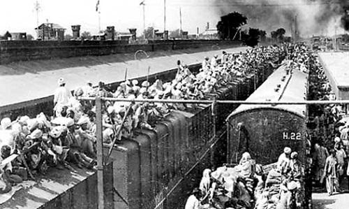 india pak partition 1947