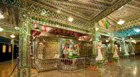 Arulmigu Sri RajaKaliamman Temple, Johar Baru, Malaysia