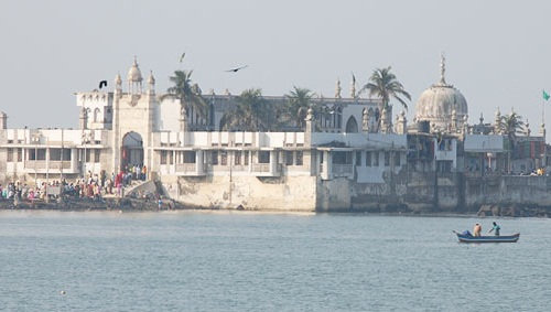 Haji Ali Mosque, Mumbai