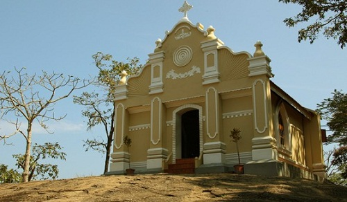 Malayatoor Church