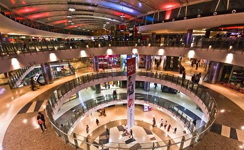 Mantri Square mall