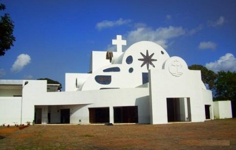 Parumala Church