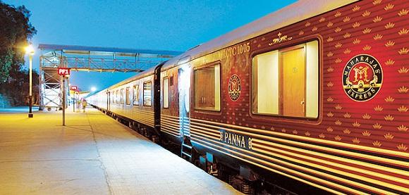 The Maharajas Express