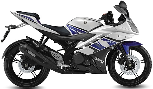 Yamaha YZF R15 V2.0