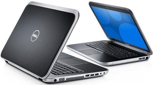 Dell Inspiron 15R 7520