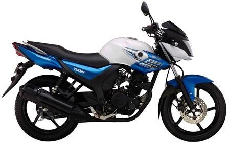 Yamaha SZ RR V 2.0