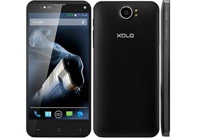 XOLO Play 8X
