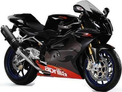 Aprilia RSV 100R Mille