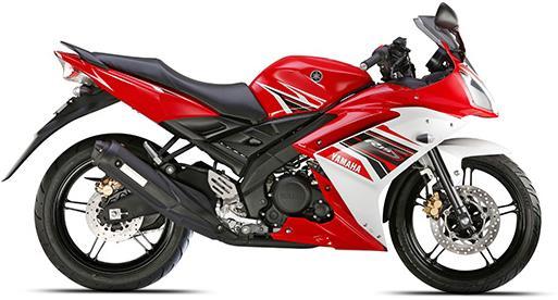 Yamaha YZF – R15 S