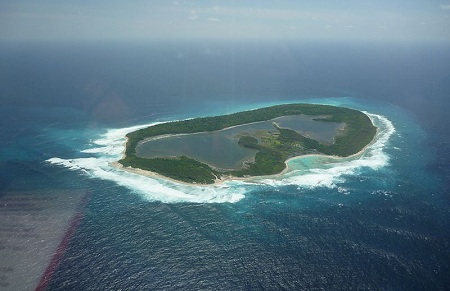 Cocos Islands, Australia