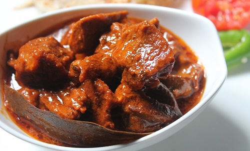 Mutton Roganjosh