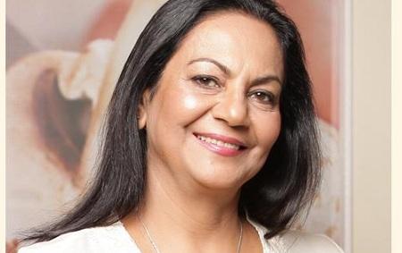 Nita Mehta
